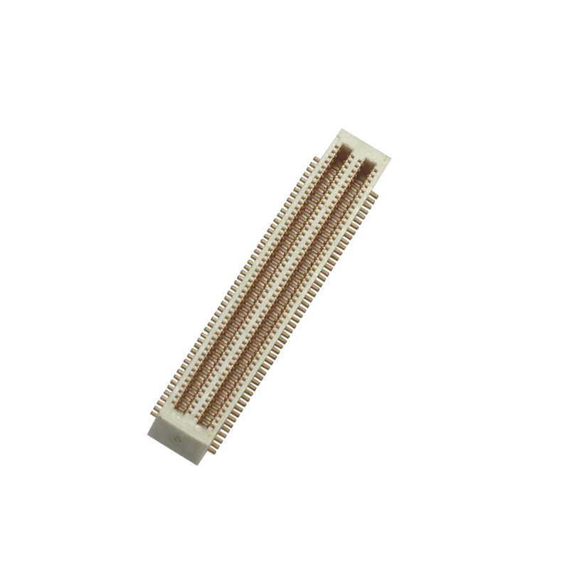 0.5mm Board to Board Female H=2.2/3.0/4.0/4.5  SMT Type