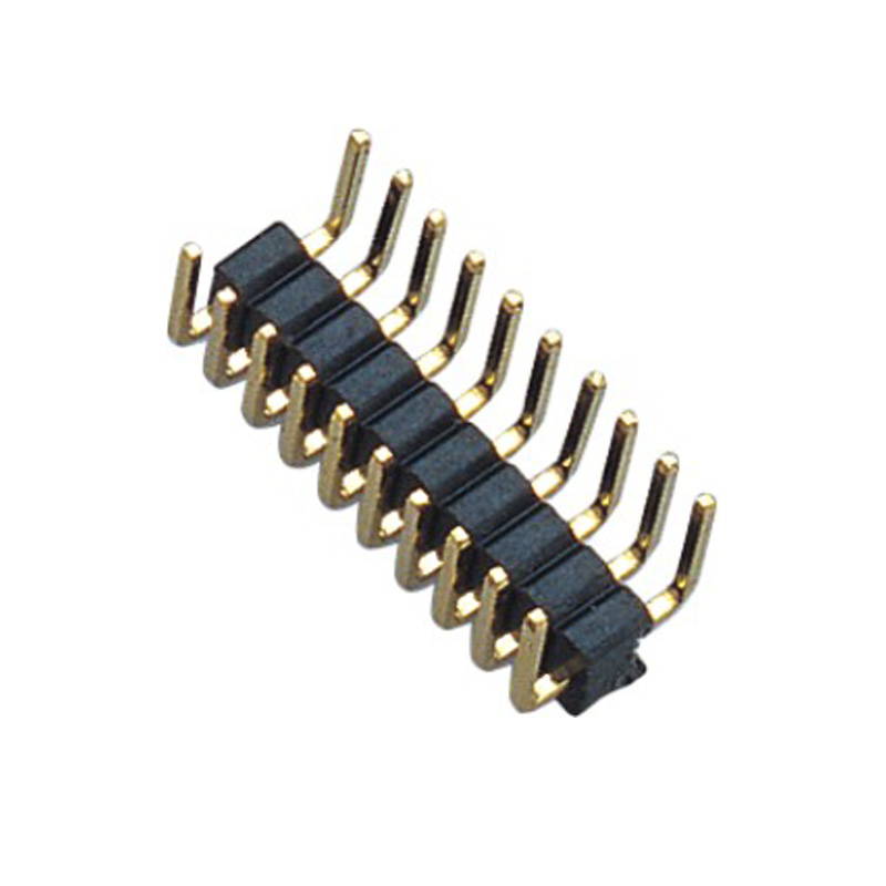 2.0mm Pin Header H=2.0 Single Row U Type