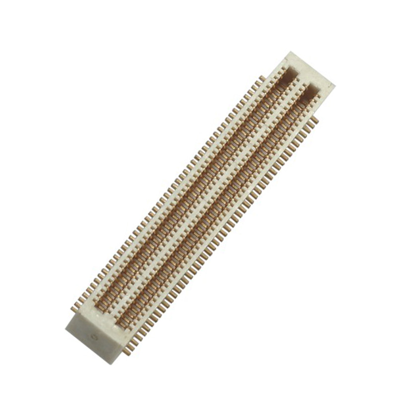 0.8mm Board to Board Female H=3.0/4.0/4.5 SMT Type