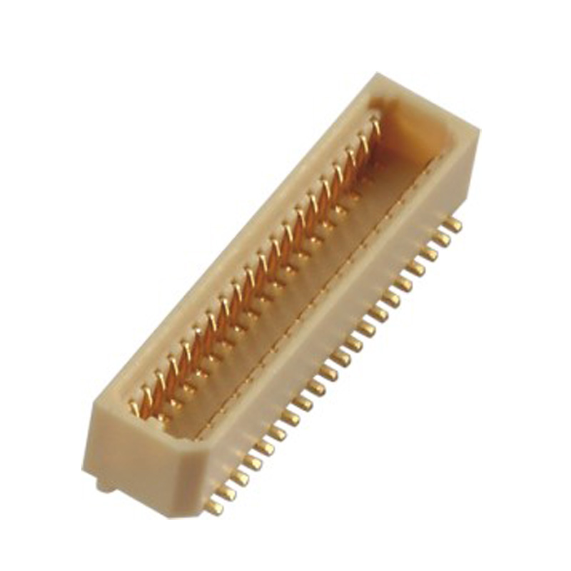 0.8mm Board to Board Female H=3.65/4.15/4.7/5.15/5.65/6.15 SMT Type