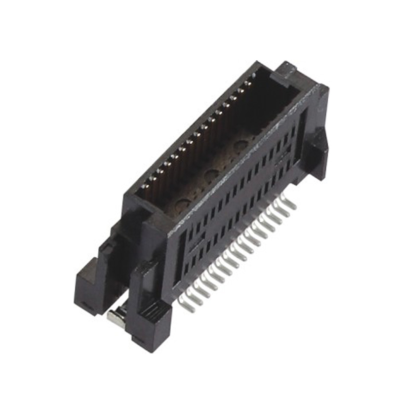 0.635mm Board to Board Male H=5.0/6.0/7.0/8.0/9.0 SMT Type