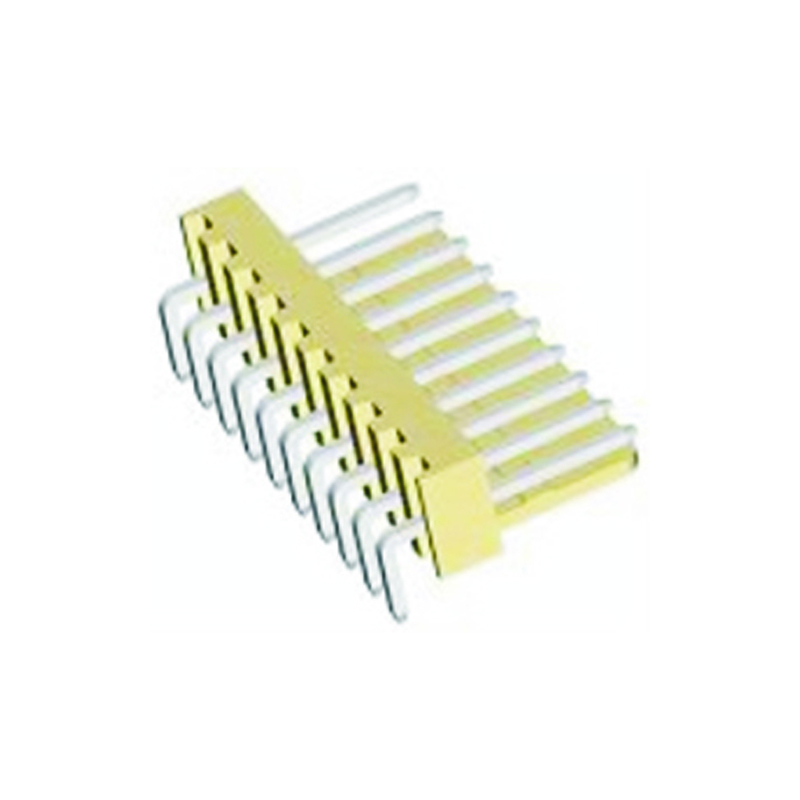 2.54mm Wafer Type 2 Right Angle Type