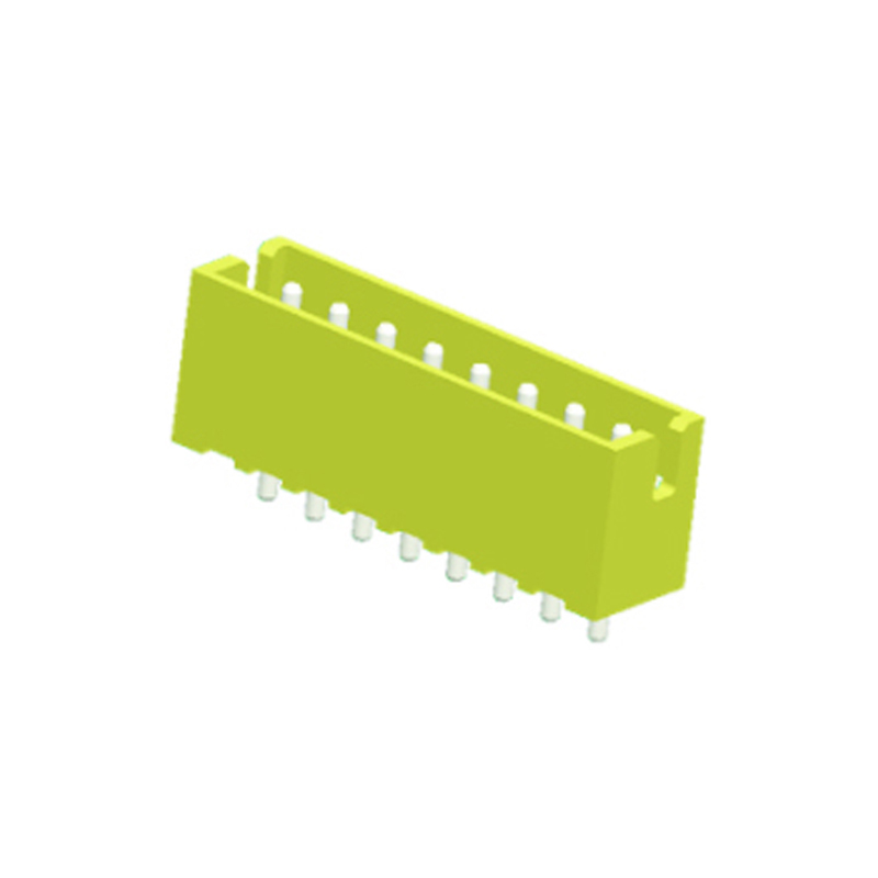 1.50mm Wafer Straight Type