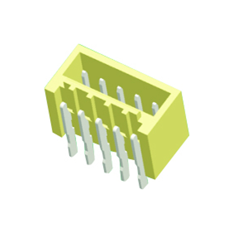 1.50mm Wafer Right Angle SMT Type