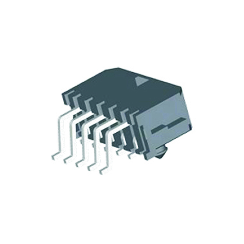 3.0mm Wafer Double Row Right Angle&SMT Type