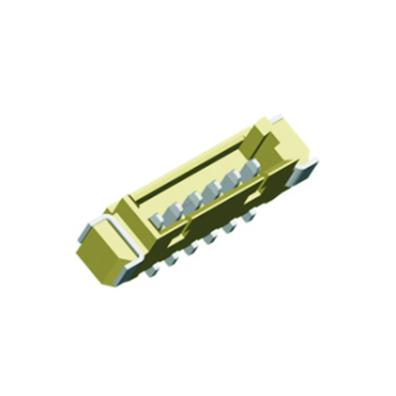 1.25mm Wafer Right Angle SMT Type
