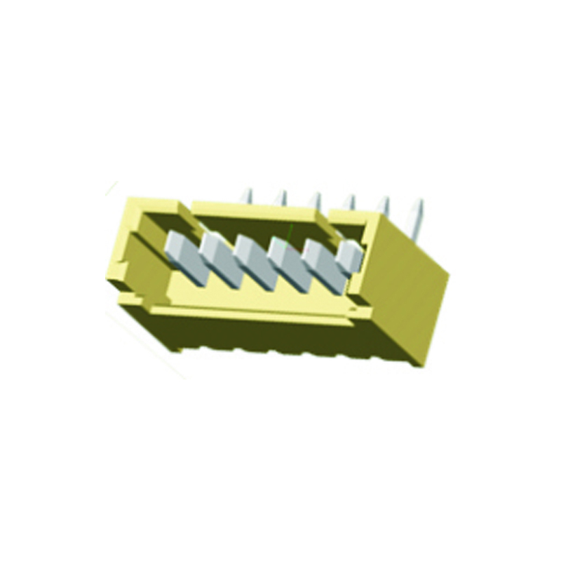 1.25mm Wafer Right Angle  Type