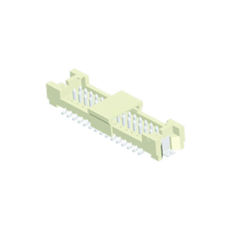 1.25mm Wafer Dual Row SMT Type
