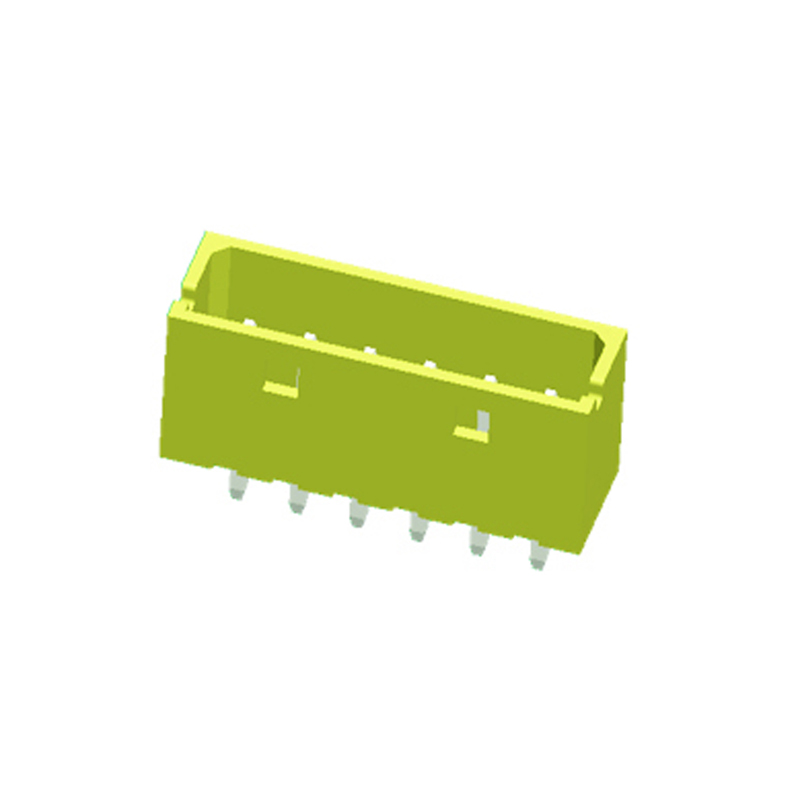 2.00mm Wafer Straight  Type