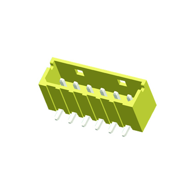 2.00mm Wafer Right Angle Type