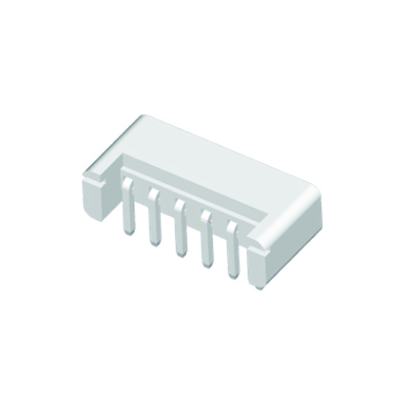 2 Rows, ZW Series 56 Contacts ZW-28-12-G-D-620-310 Board-To-Board Connector Pack of 5 2.54 mm Through Hole Header