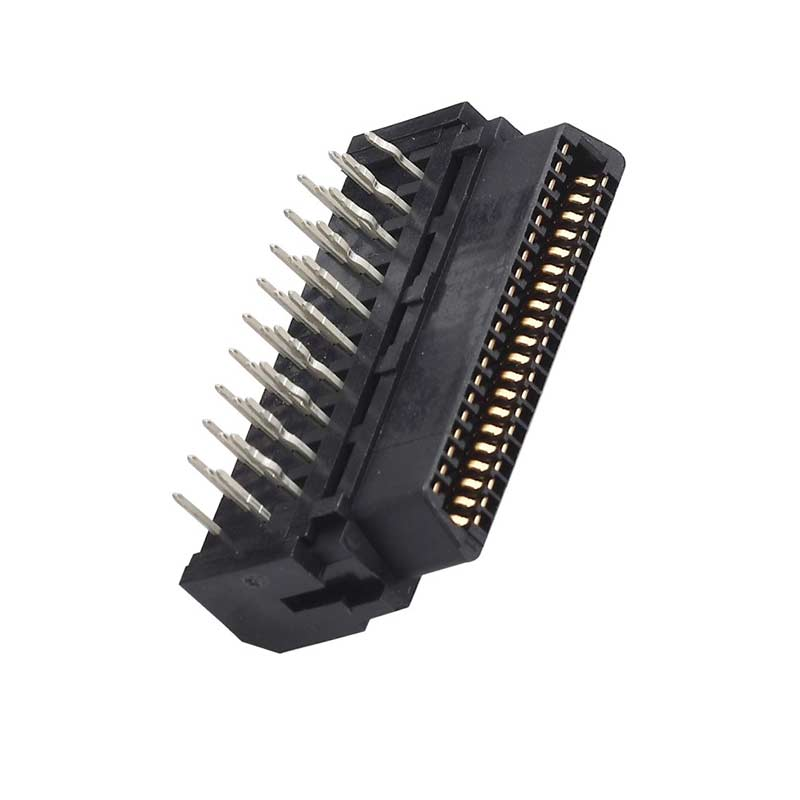 1.27mm SCSI Female Right Angle Type