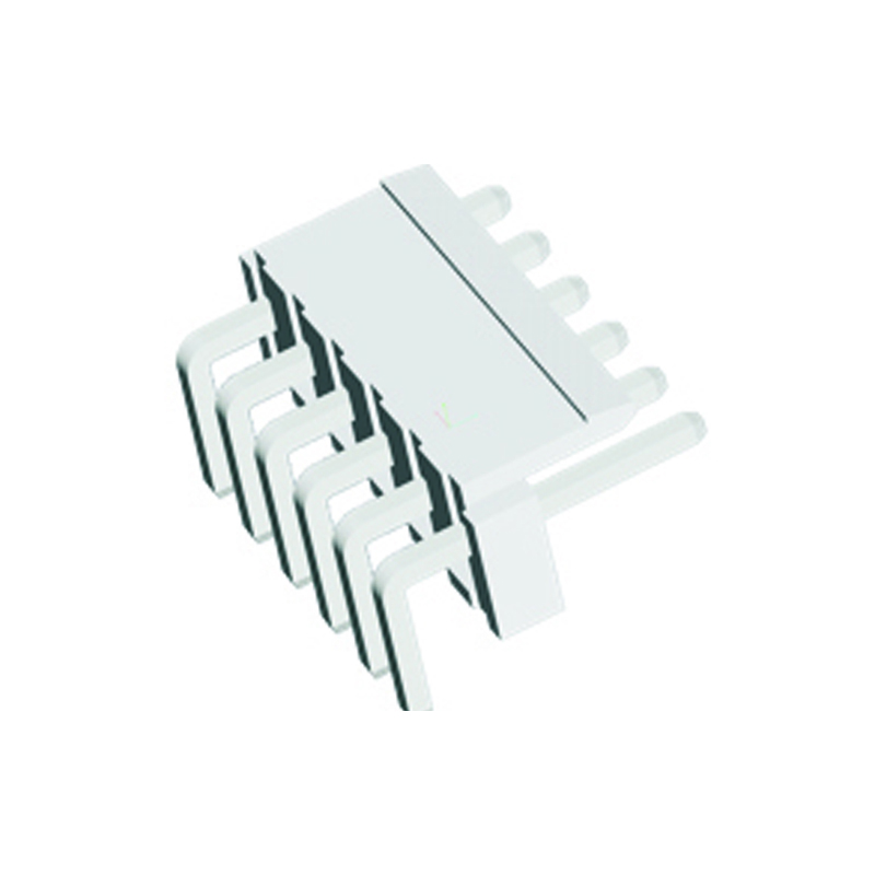 3.96mm Wafer Right Angle Type