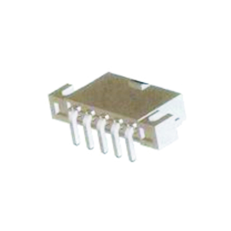 4.20mm Wafer Single Row Right Angle Type