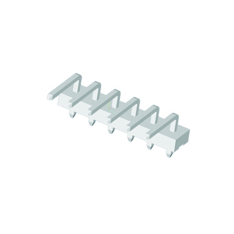 5.08mm Wafer Right Angle Type