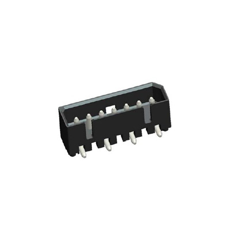 1.25mm Board to Board Male H=3.95/5.95 SMT Type
