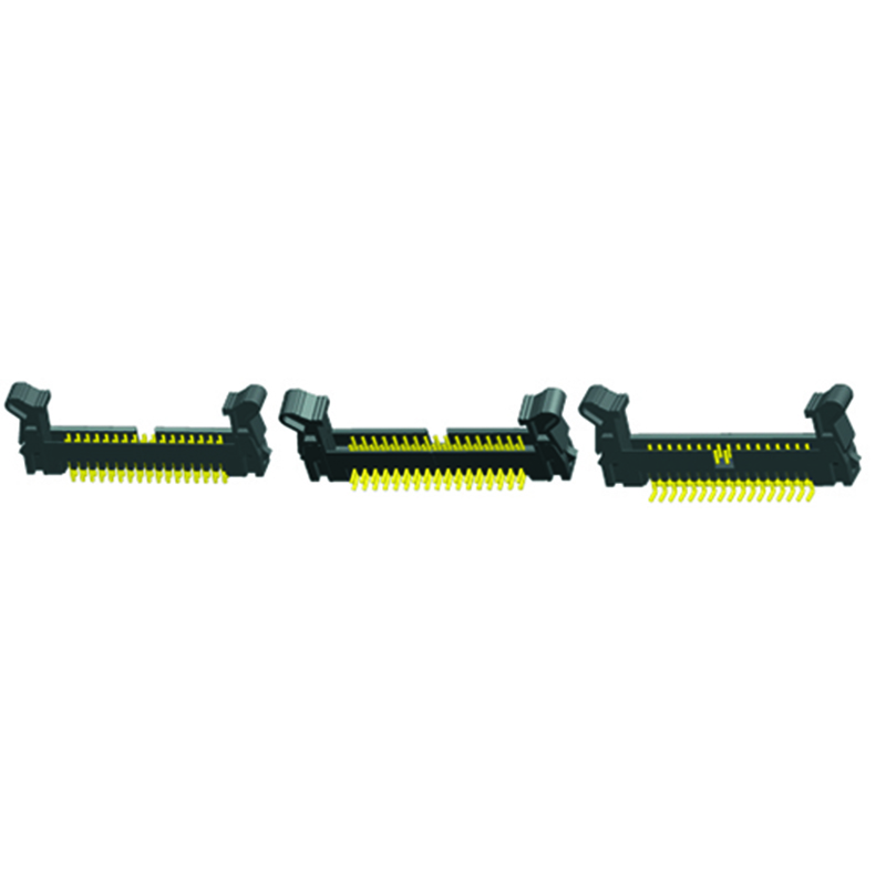 2.0mm Ejector Header SMT Type