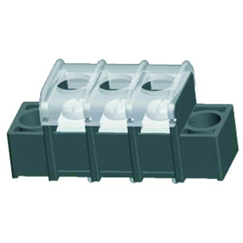7.62 Barrier Terminal BlockWith Fix Hole Without CAP Type