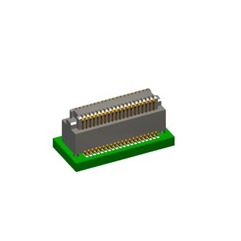 0.5mm Board to Board Female SMT Type