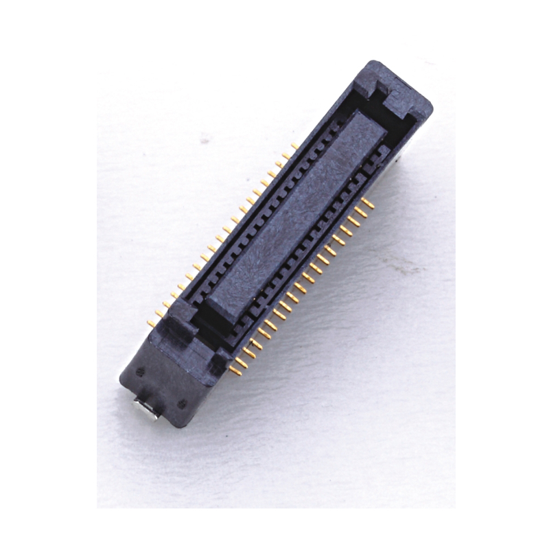 0.8mm Board to Board Male H=4.75/5.75/7.75 SMT Type